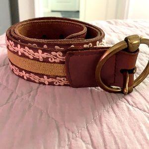 NWT lucky Brand belt